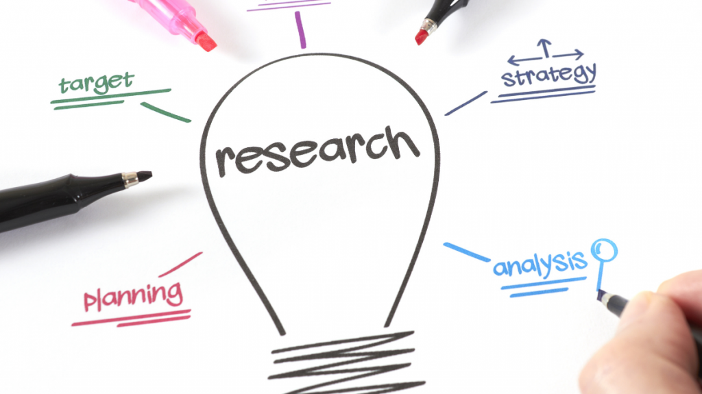 Some Important Research Opportunities You Should Know About